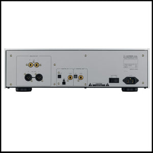 LUXMAN DIGITAL PLAYERS D-06u