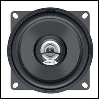 HERTZ DCX 100.3 Speakers