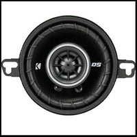 "KICKER 3.5"" DS Series 3.5"" 2 WAY COAXIAL"
