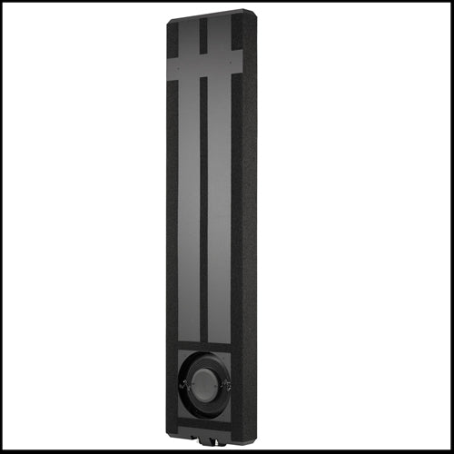 JL AUDIO Fathom® IWS-SYS-108: 8-inch (200 mm) In-Wall Powered Subwoofer System