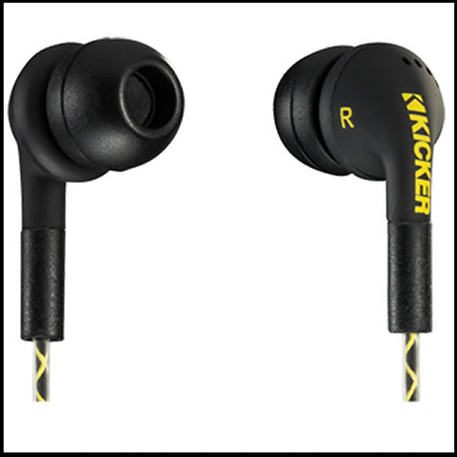 KICKER Flow Earbuds