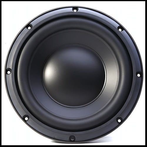 AUDIOFROG GB10D2 10″ (250 MM) AUDIOPHILE GRADE AUTOMOTIVE SUBWOOFER