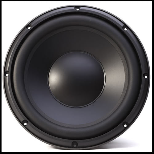 AUDIOFROG GB12D4 12″ (300 MM) AUDIOPHILE GRADE AUTOMOTIVE SUBWOOFER