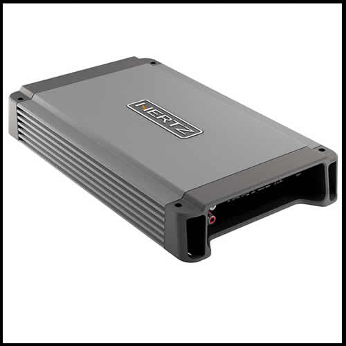HERTZ HCP 4M MARINE 4 CHANNELS AMPLIFIER