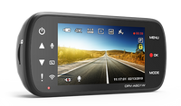 DRV-A601WDP Front & Rear View Recording Package