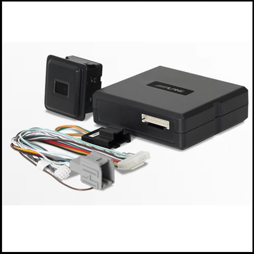 ALPINE KCX-BOSE-GM Bose® Sound System Interface For 2014-Up GM Trucks
