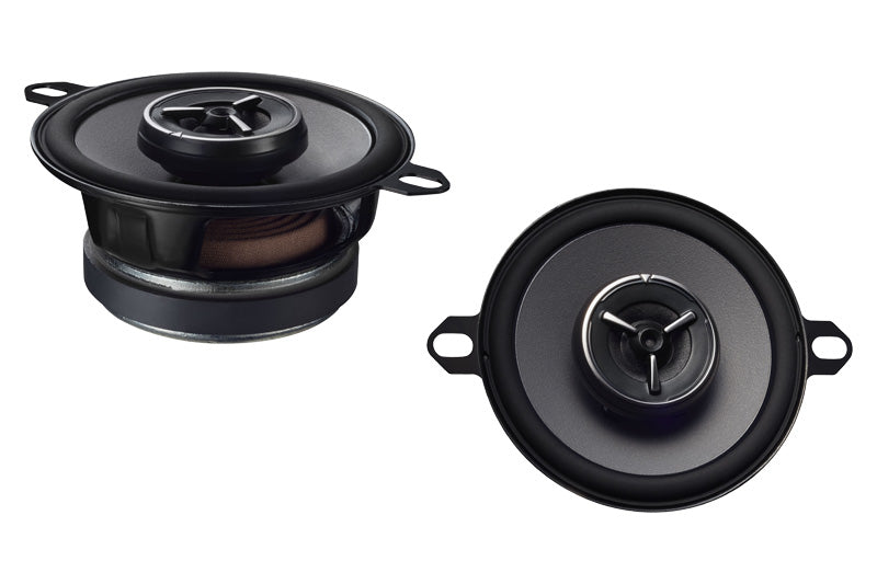 "KFC-XP6903C 6x9"" Shallow Woofer and 3.5""  2-Way Midrange - Component Speaker Package"