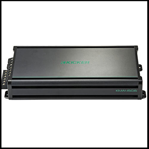 KICKER KMA450.6 Amplifier