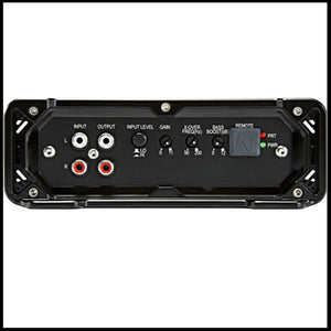 KICKER KMA600.1 Amplifier