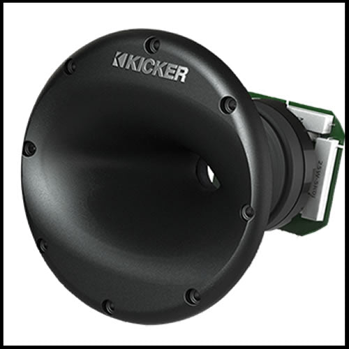 KICKER KMS67 4Ω Tower System