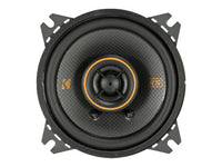 "KSC40 4"" Coaxial Speakers"