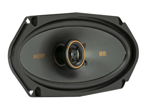 "KSC4100 4x10"" Coaxial Speakers"