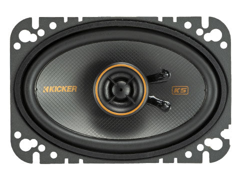 "KSC460 4x6"" Coaxial Speakers"