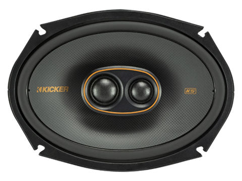 "KSC6930 6x9"" Triaxial Speakers"