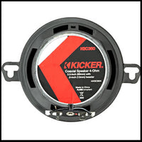 "KICKER 3.5"" KS SERIES 3.5"" 2 WAY COAXIAL"