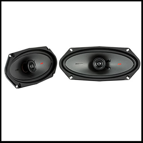 "KICKER KS SERIES 4x10"" 2 WAY COAXIAL"