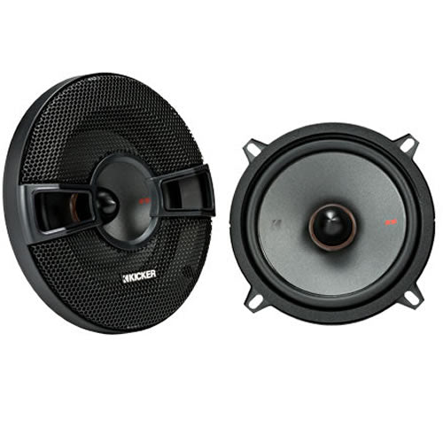 "KICKER KS SERIES 5.25"" COMPONENTS"