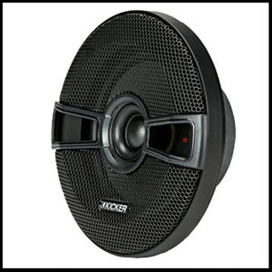 "KICKER KS SERIES 5.25"" 2 WAY COAXIAL"
