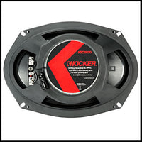 "KICKER KS SERIES 6""x 9"" 3-WAY COAXIAL"