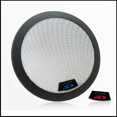 "KTE-10G 10"" Type R / Type S Grill Audio Design"