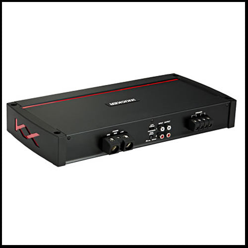 KICKER KXA2400.1 Amplifier