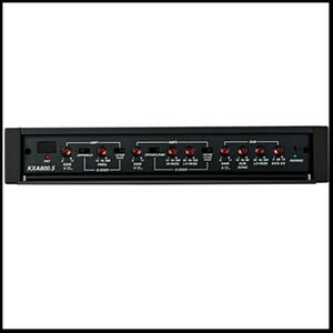 KICKER KXA800.5 Amplifier