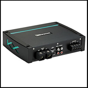 KICKER KXMA1200.1 Amplifier