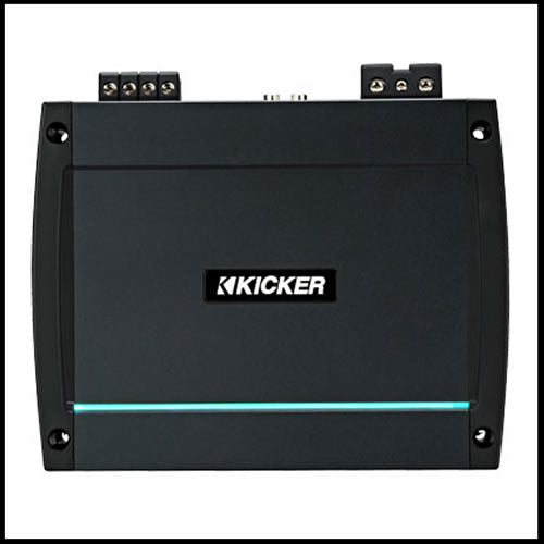 KICKER KXMA400.2 Amplifier