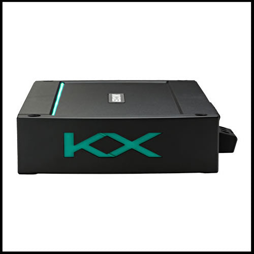 KICKER KXMA400.4 Amplifier