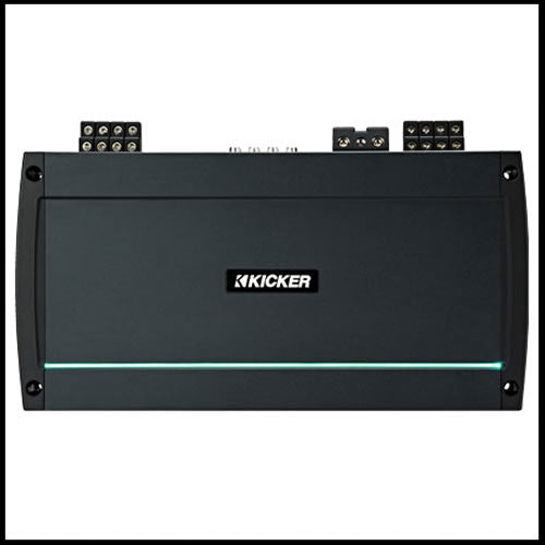 KICKER KXMA800.8 Amplifier