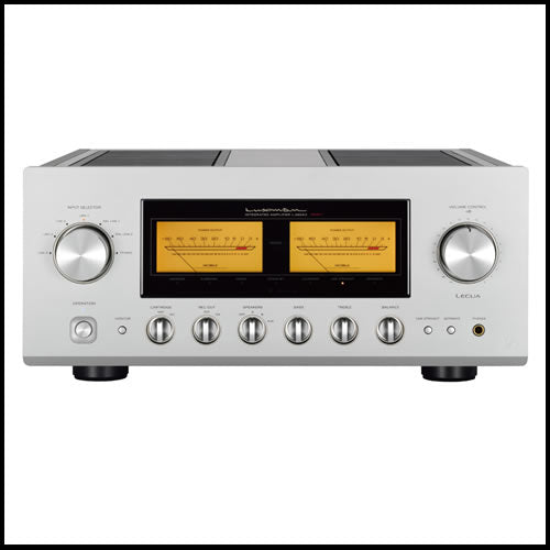 LUXMAN INTEGRATED L-590AXII