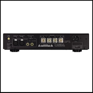 LUXMAN POWER M-200