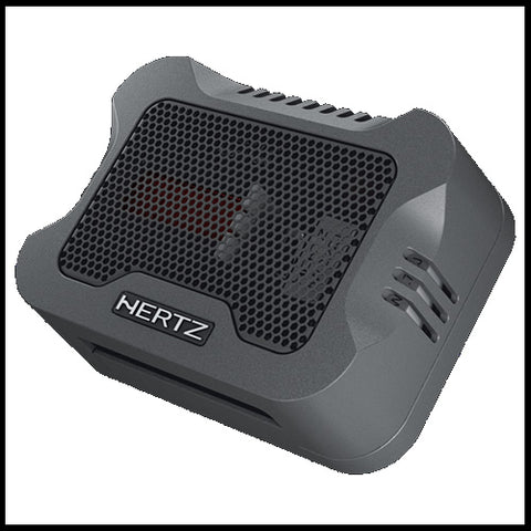 Hertz HRC BM Wired bass level remote control for Hertz Mille ML