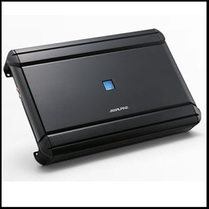 MRV-M1200 Mono V-Power Digital Amplifier