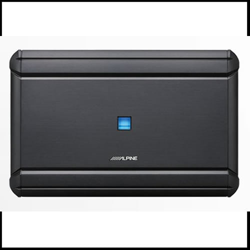 ALPINE MRV-M1200 Mono V-Power Digital Amplifier