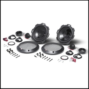 "ROCKFORD FOSGATE Punch 5.25"" Series Component System"