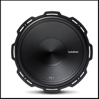 "ROCKFORD FOSGATE Punch 15"" P1 4-Ohm SVC Subwoofer"