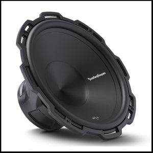 "ROCKFORD FOSGATE Punch 15"" P1 2-Ohm SVC Subwoofer"