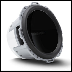 "Punch Marine 12"" SVC 4-Ohm Subwoofer Audio Design"