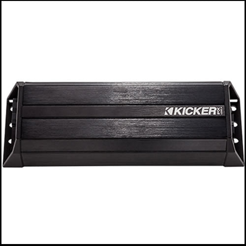 KICKER PXA300.4 Amplifier