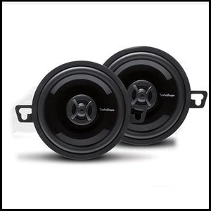 "ROCKFORD FOSGATE Punch 3.50"" 2-Way Full Range Speaker"