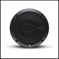 "ROCKFORD FOSGATE Prime 6.50"" 3-Way Full-Range Speaker"