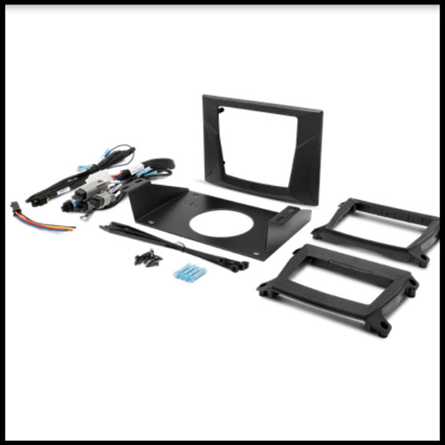 Rockford Fosgate PMX dash kit for select Polaris GENERAL™ models