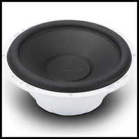 "Prime 12"" Dual 2-Ohm Subwoofer  Audio Design"