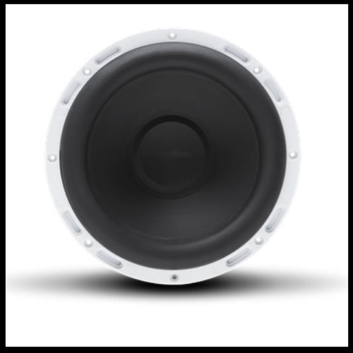 "Prime 8"" Dual 2-Ohm Subwoofer Audio Design"