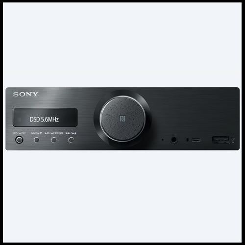 SONY Media Receiver RSX-GS9