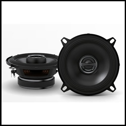 "S-S50  5-1/4"" Coaxial 2-Way Speaker Set Audio Design"