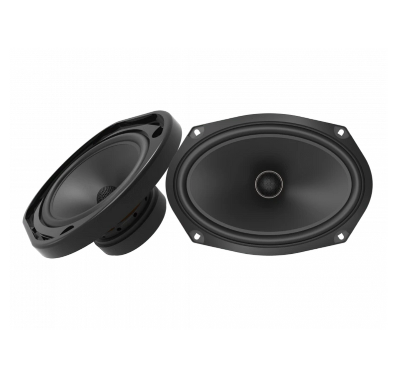 "PHOENIX GOLD MX 6x9"" Dual Concentric Coaxial Speakers"