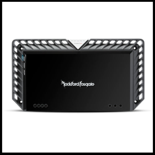 ROCKFORD FOSGATE  Power 1,500 Watt Class-bd Constant Power Amplifier