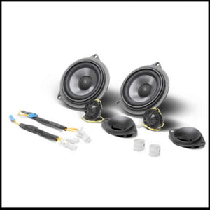 ROCKFORD FOSGATE Power BMW® 2-Way Component System Style-2